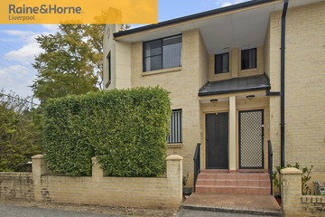 Recently Sold 4/93-95 Clyde Street, GUILDFORD, 2161, New South Wales