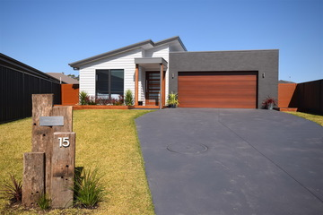 Recently Sold 15 Petrel Close, SOUTH NOWRA, 2541, New South Wales