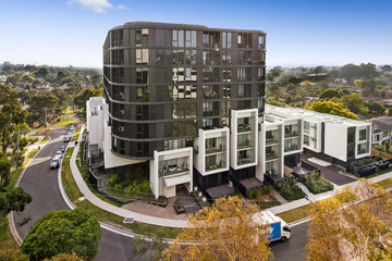 Recently Sold 301/1 Grosvenor Street, DONCASTER, 3108, Victoria