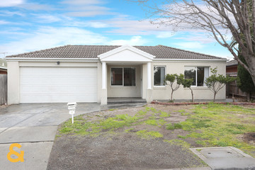 Recently Sold 8 Hammond Place, ROXBURGH PARK, 3064, Victoria
