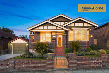 Recently Sold 36 Ercildoune Avenue, BEVERLEY PARK, 2217, New South Wales