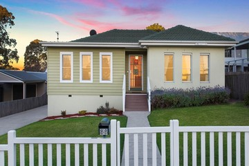 Recently Sold 36 Taylor Street, KIAMA, 2533, New South Wales