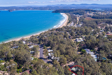 Recently Sold 50 Fauna Avenue, LONG BEACH, 2536, New South Wales