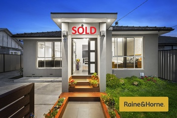 Recently Sold 17 SHEALES STREET, DANDENONG, 3175, Victoria