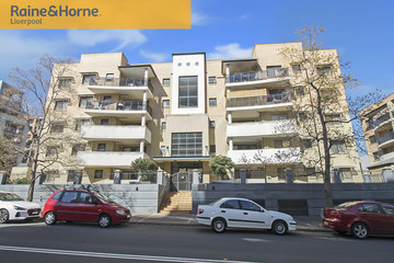Recently Sold 6/12-20 Lachlan Street, LIVERPOOL, 2170, New South Wales