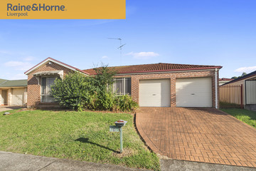 Recently Sold 3 Wilcannia Way, HOXTON PARK, 2171, New South Wales