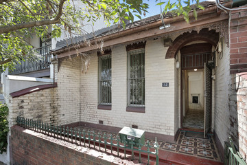 Recently Sold 72 Chelmsford Street, NEWTOWN, 2042, New South Wales