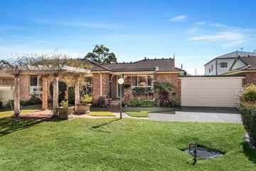 Recently Sold 12/40-42 Kendall Street, SANS SOUCI, 2219, New South Wales