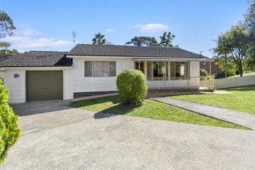 Recently Sold 62 Riverview Crescent, CATALINA, 2536, New South Wales