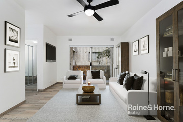 Recently Sold 4/270-272 King Georges Road, ROSELANDS, 2196, New South Wales