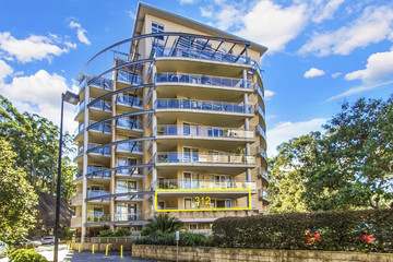 Recently Sold 312/80 John Whiteway Drive, GOSFORD, 2250, New South Wales