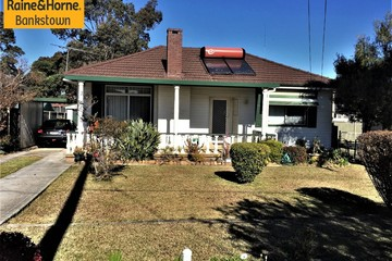 Recently Sold 49 Waruda Street, YAGOONA, 2199, New South Wales