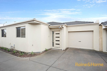 Recently Sold 2/4 Levenia Street, ST ALBANS, 3021, Victoria