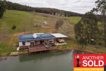 Recently Sold LOT 3 Pinjarra-Williams Rd, DWELLINGUP, 6213, Western Australia