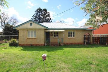 Recently Sold 4 TOOMEY STREET, KINGAROY, 4610, Queensland
