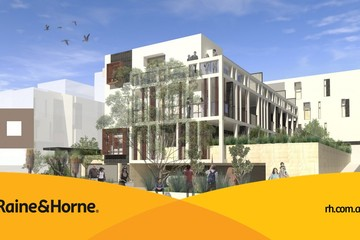 Recently Sold 258 CHARLES STREET, NORTH PERTH, 6006, Western Australia