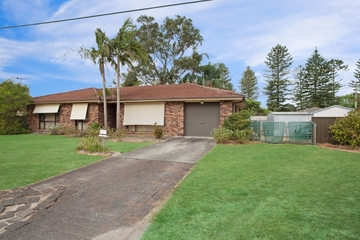 Recently Sold 4 Monash Close, TANILBA BAY, 2319, New South Wales