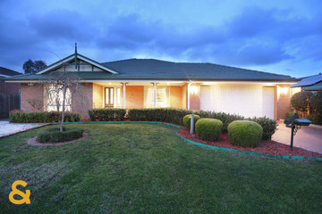 Recently Sold 8 Bonney Place, ROXBURGH PARK, 3064, Victoria