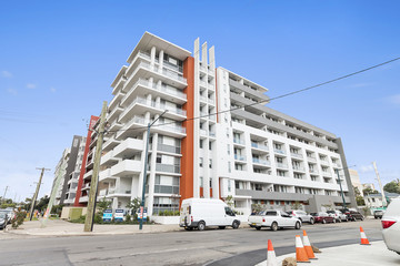 Recently Sold B505/87-91 Campbell Street, LIVERPOOL, 2170, New South Wales
