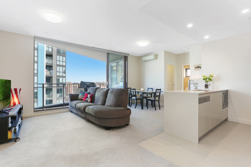 Recently Sold 607/2 Discovery Point Place, WOLLI CREEK, 2205, New South Wales