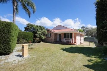 Recently Sold 27 Duncan Street, VINCENTIA, 2540, New South Wales