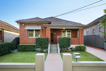 Recently Sold 4 Cormiston Avenue, CONCORD, 2137, New South Wales