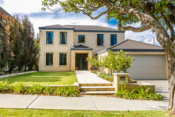 Recently Sold 74A Alderbury Street, FLOREAT, 6014, Western Australia