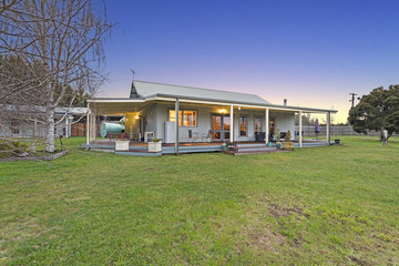 Recently Sold 3 Bloomfield Road, GISBORNE, 3437, Victoria