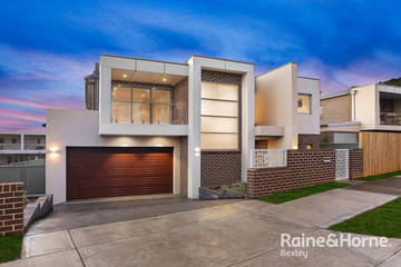 Recently Sold 43d Forsyth Street, BELMORE, 2192, New South Wales