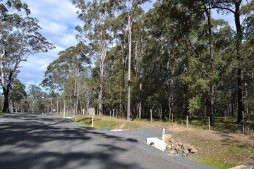 Recently Sold Lots 70 and 71 Invermay Avenue (Jerberra Estate), TOMERONG, 2540, New South Wales