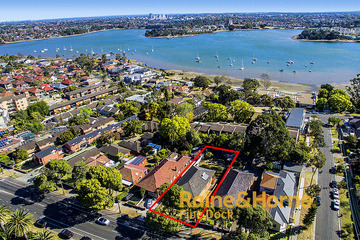 Recently Sold 507 GREAT NORTH ROAD, ABBOTSFORD, 2046, New South Wales