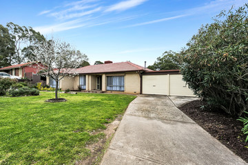 Recently Sold 4 Woodhall Drive, HAPPY VALLEY, 5159, South Australia