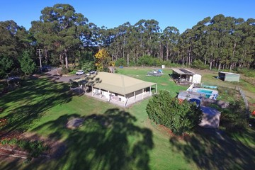 Recently Sold 231 Pine Forest Road, TOMERONG, 2540, New South Wales