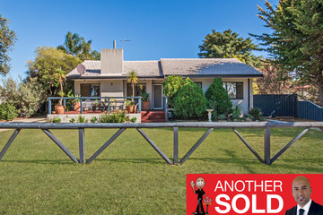 Recently Sold 5 Clifton Crescent, PINJARRA, 6208, Western Australia