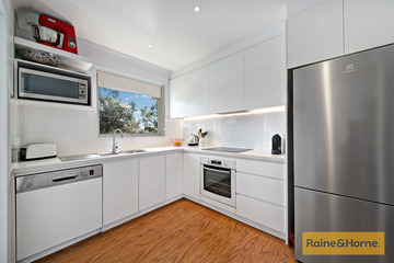 Recently Sold 5/49 Grosvenor Crescent, SUMMER HILL, 2130, New South Wales