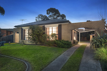 Recently Sold 111 RAWDON HILL DRIVE, DANDENONG NORTH, 3175, Victoria