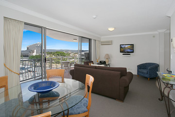 Recently Sold Apt 2701/24 Queensland Avenue, BROADBEACH, 4218, Queensland