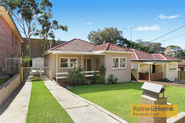 Recently Sold 33 Glamis Street, KINGSGROVE, 2208, New South Wales