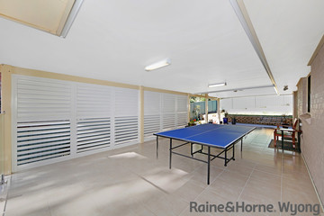 Recently Sold 108 Brittania Drive, WATANOBBI, 2259, New South Wales