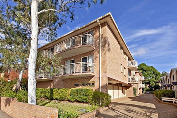 Recently Sold 5/25 Garfield St, FIVE DOCK, 2046, New South Wales