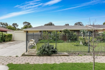 Recently Sold 13 TABITHA AVENUE, PARALOWIE, 5108, South Australia