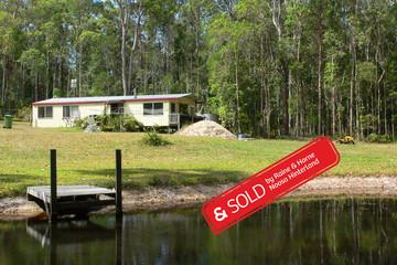 Recently Sold 54 Black Pinch Road, POMONA, 4568, Queensland