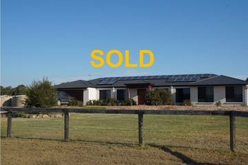 Recently Sold 57-61 Cyrus Road, VERESDALE, 4285, Queensland