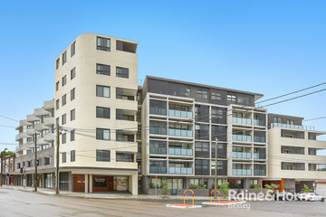 Recently Sold 116/159 Frederick Street, BEXLEY, 2207, New South Wales