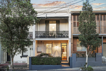 Recently Sold 204 Church Street, NEWTOWN, 2042, New South Wales