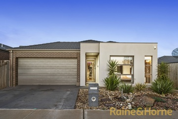 Recently Sold 4 Phoenix Grove, PLUMPTON, 3335, Victoria