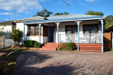 Recently Sold 103 Peter Street, BLACKTOWN, 2148, New South Wales