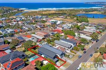 Recently Sold 1 Spring Road, NORTH CURL CURL, 2099, New South Wales