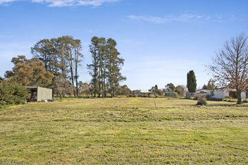 Recently Sold 19 Campbell Street, MALMSBURY, 3446, Victoria