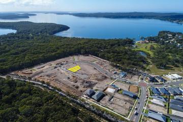 Recently Sold Lot 515 Rosewater Close, GWANDALAN, 2259, New South Wales